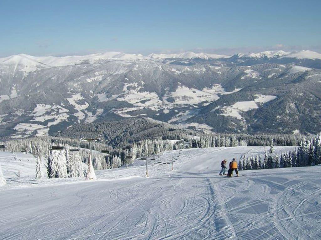 Ferienwohnung Nette Ferienwohnung in Afritz am See bei Skigebiet Gerlitzen (2236728), Afritz am See, Villach-Land, Kärnten, Österreich, Bild 34
