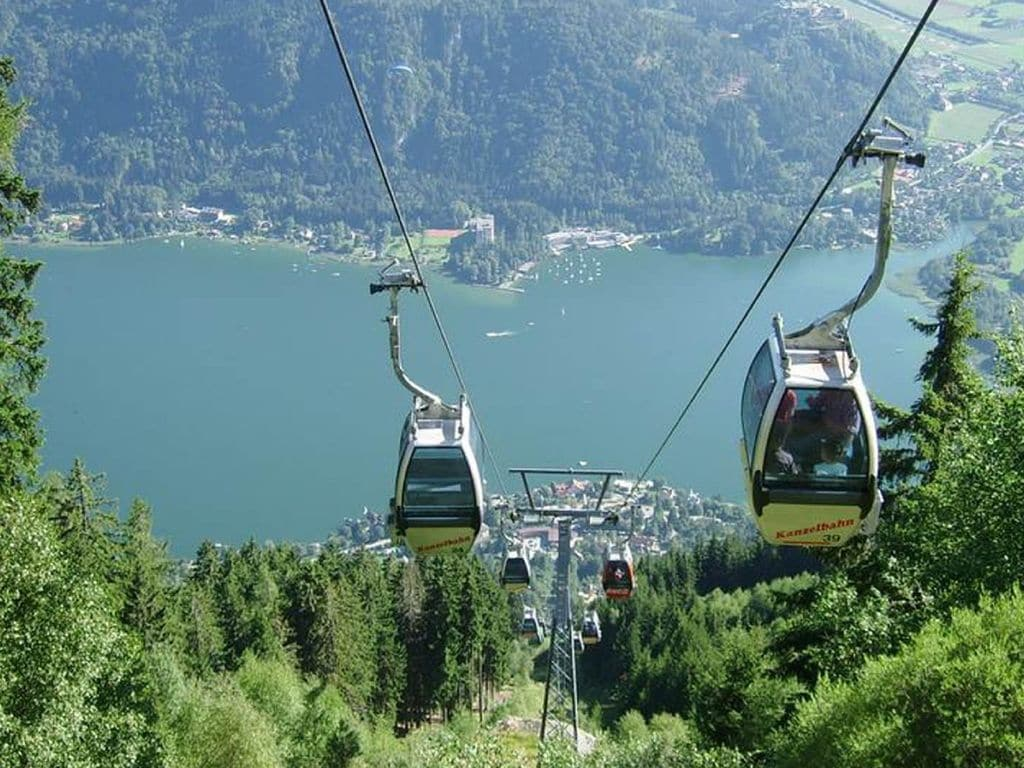Ferienwohnung Nette Ferienwohnung in Afritz am See bei Skigebiet Gerlitzen (2236728), Afritz am See, Villach-Land, Kärnten, Österreich, Bild 31
