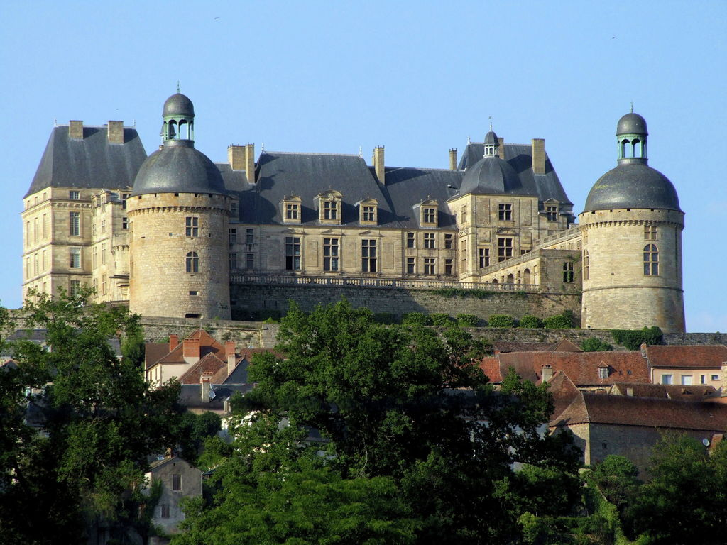 Ferienhaus Gemütliche Villa in Saint-Bonnet-la-Rivière mit Swimmingpool (2279081), Objat, Corrèze, Limousin, Frankreich, Bild 35