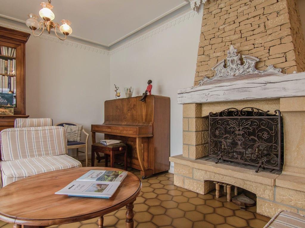Ferienhaus Gemütliche Villa in Saint-Bonnet-la-Rivière mit Swimmingpool (2279081), Objat, Corrèze, Limousin, Frankreich, Bild 15