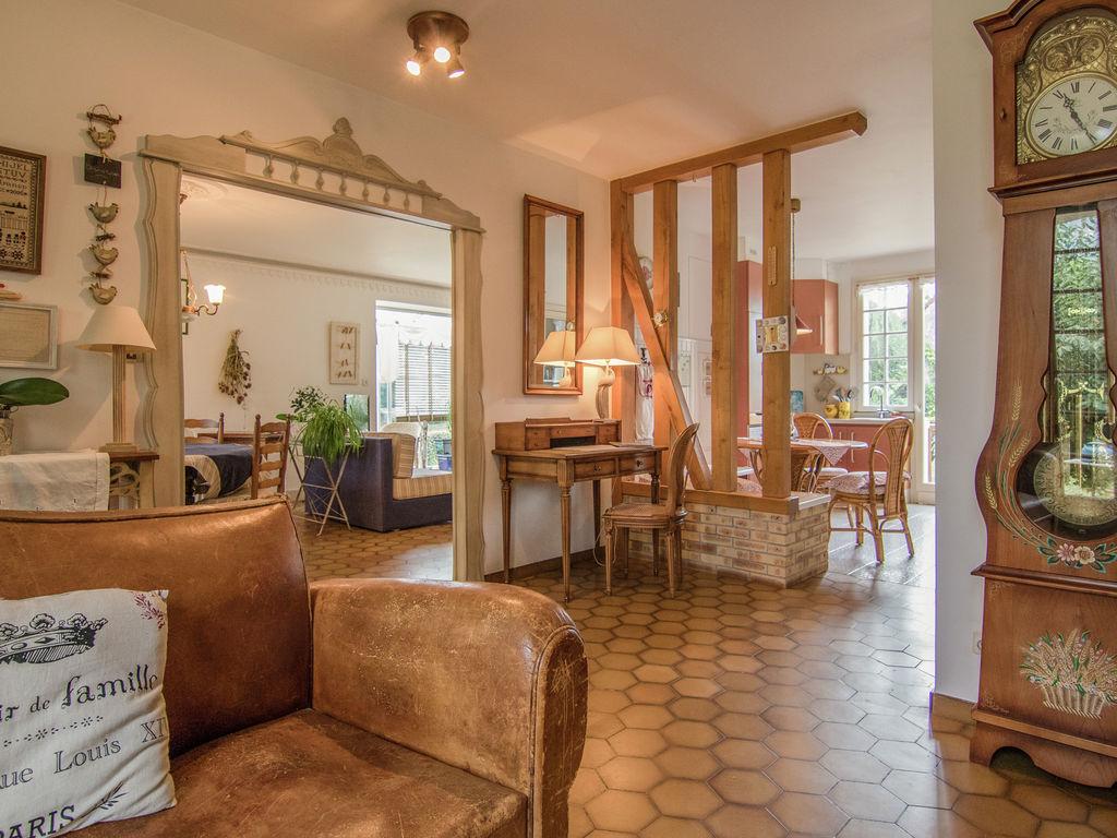 Ferienhaus Gemütliche Villa in Saint-Bonnet-la-Rivière mit Swimmingpool (2279081), Objat, Corrèze, Limousin, Frankreich, Bild 11