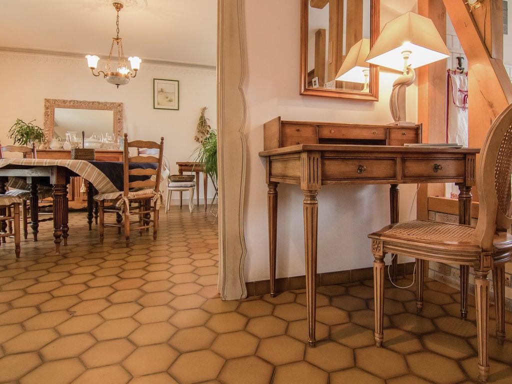 Ferienhaus Gemütliche Villa in Saint-Bonnet-la-Rivière mit Swimmingpool (2279081), Objat, Corrèze, Limousin, Frankreich, Bild 12