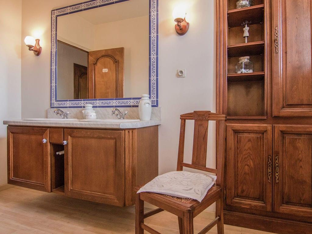 Ferienhaus Gemütliche Villa in Saint-Bonnet-la-Rivière mit Swimmingpool (2279081), Objat, Corrèze, Limousin, Frankreich, Bild 27