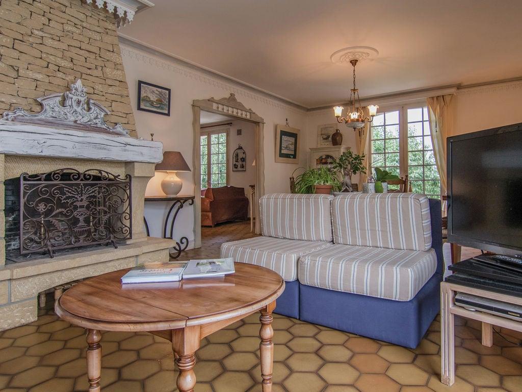 Ferienhaus Gemütliche Villa in Saint-Bonnet-la-Rivière mit Swimmingpool (2279081), Objat, Corrèze, Limousin, Frankreich, Bild 3