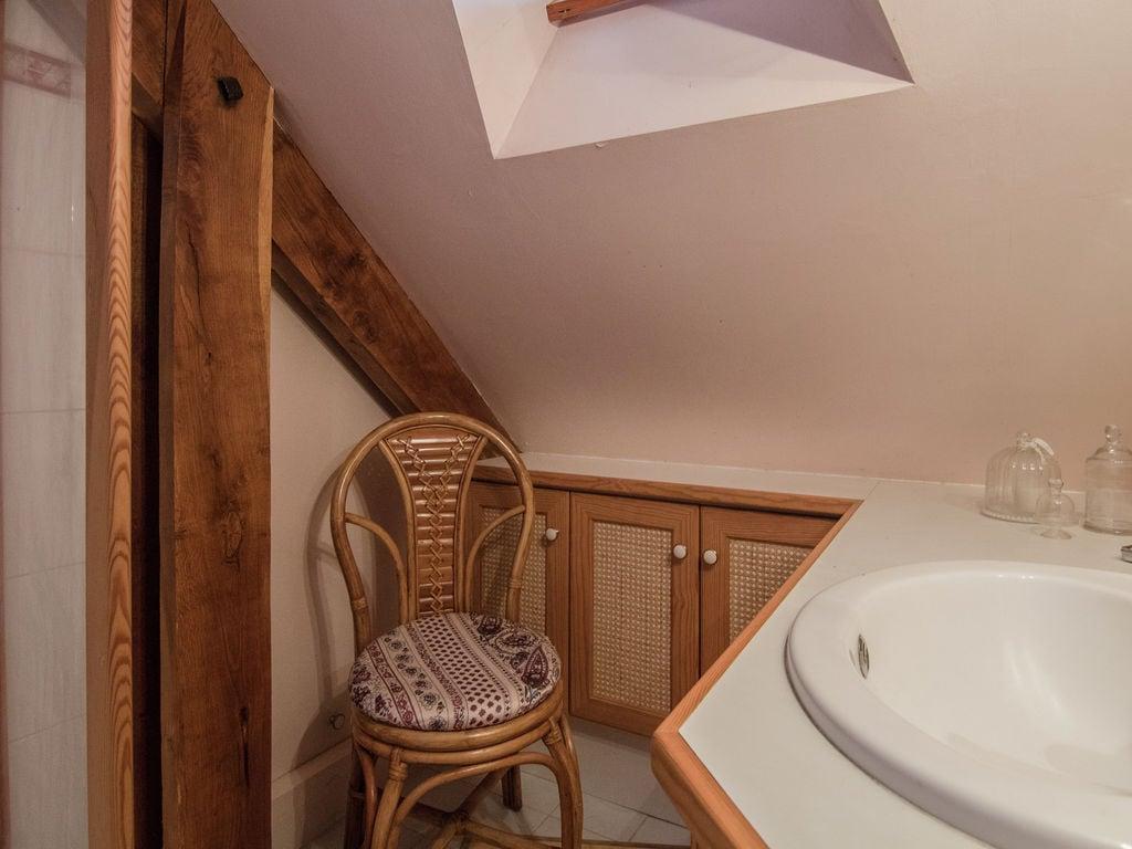 Ferienhaus Gemütliche Villa in Saint-Bonnet-la-Rivière mit Swimmingpool (2279081), Objat, Corrèze, Limousin, Frankreich, Bild 28