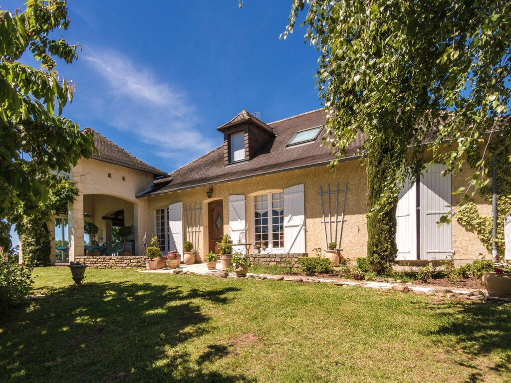 Ferienhaus Gemütliche Villa in Saint-Bonnet-la-Rivière mit Swimmingpool (2279081), Objat, Corrèze, Limousin, Frankreich, Bild 6