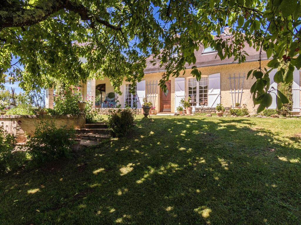 Ferienhaus Gemütliche Villa in Saint-Bonnet-la-Rivière mit Swimmingpool (2279081), Objat, Corrèze, Limousin, Frankreich, Bild 31