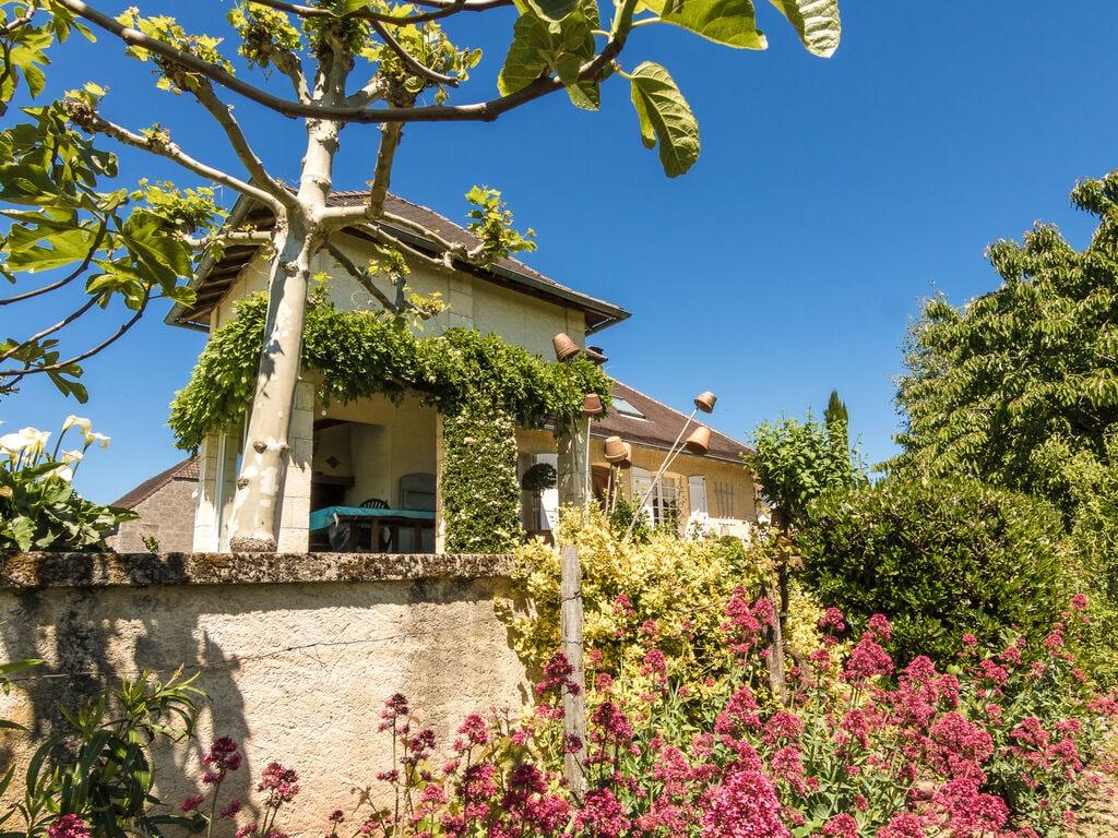 Ferienhaus Gemütliche Villa in Saint-Bonnet-la-Rivière mit Swimmingpool (2279081), Objat, Corrèze, Limousin, Frankreich, Bild 32