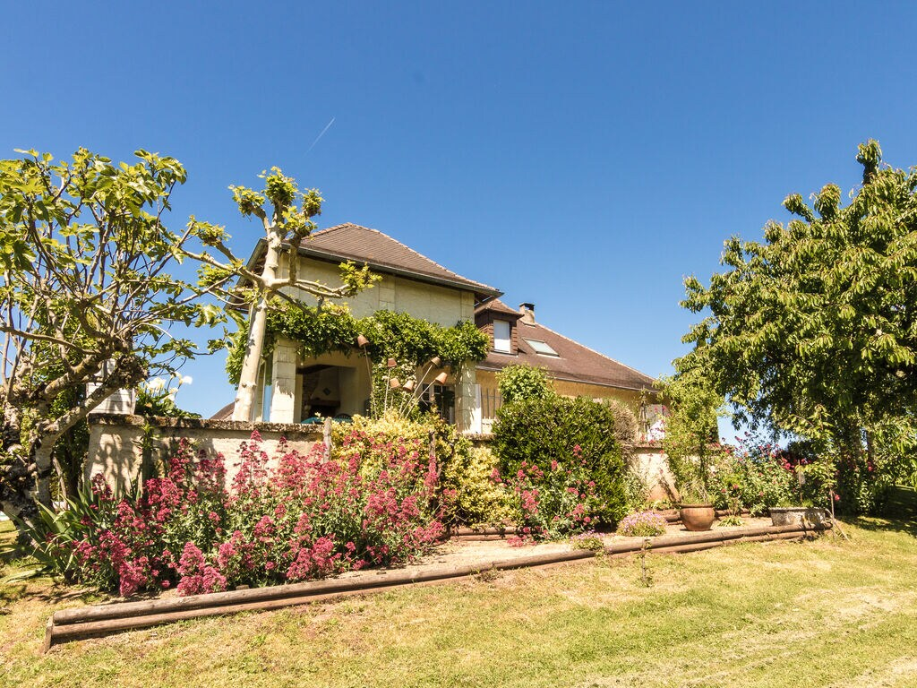 Ferienhaus Gemütliche Villa in Saint-Bonnet-la-Rivière mit Swimmingpool (2279081), Objat, Corrèze, Limousin, Frankreich, Bild 33