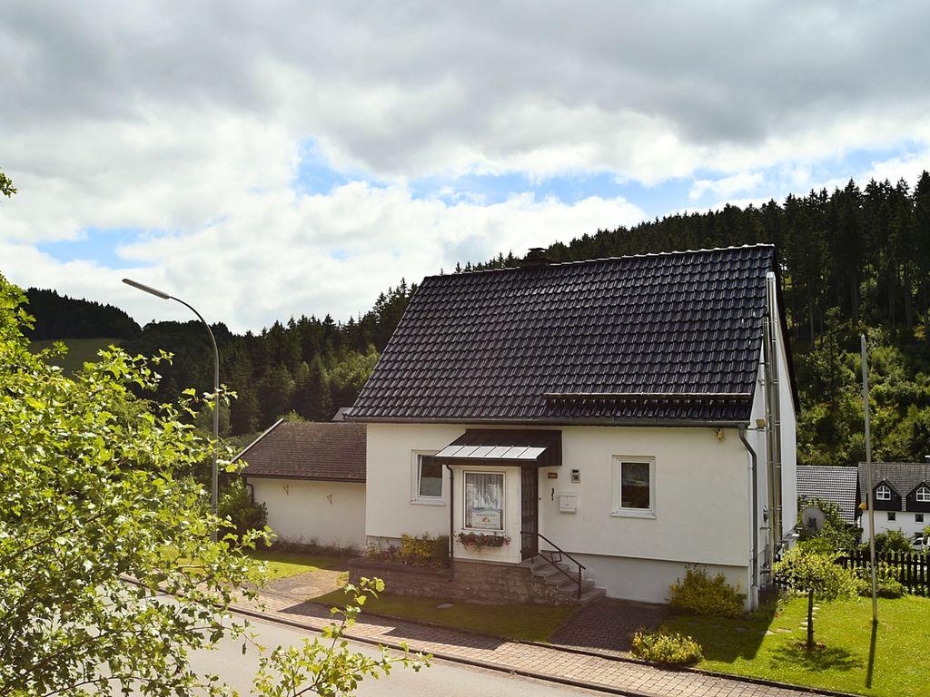 Deifeld Ferienhaus  Medebach