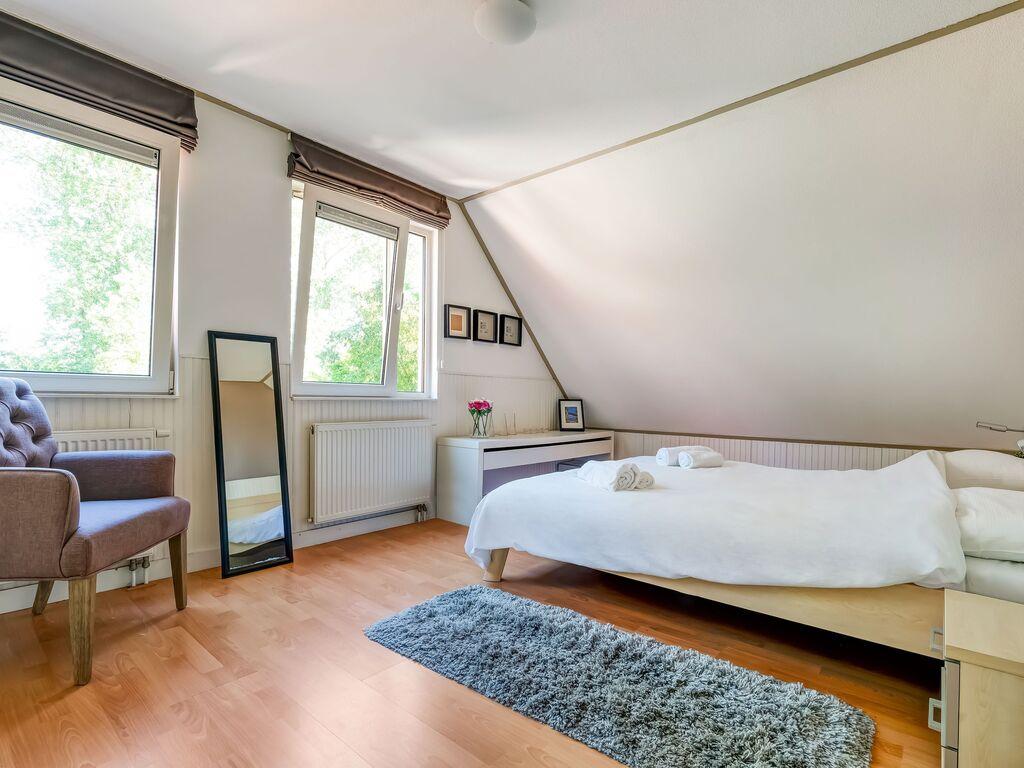 Ferienhaus Modernes Ferienhaus in Zeewolde mit Swimmingpool (2734676), Zeewolde, , Flevoland, Niederlande, Bild 28