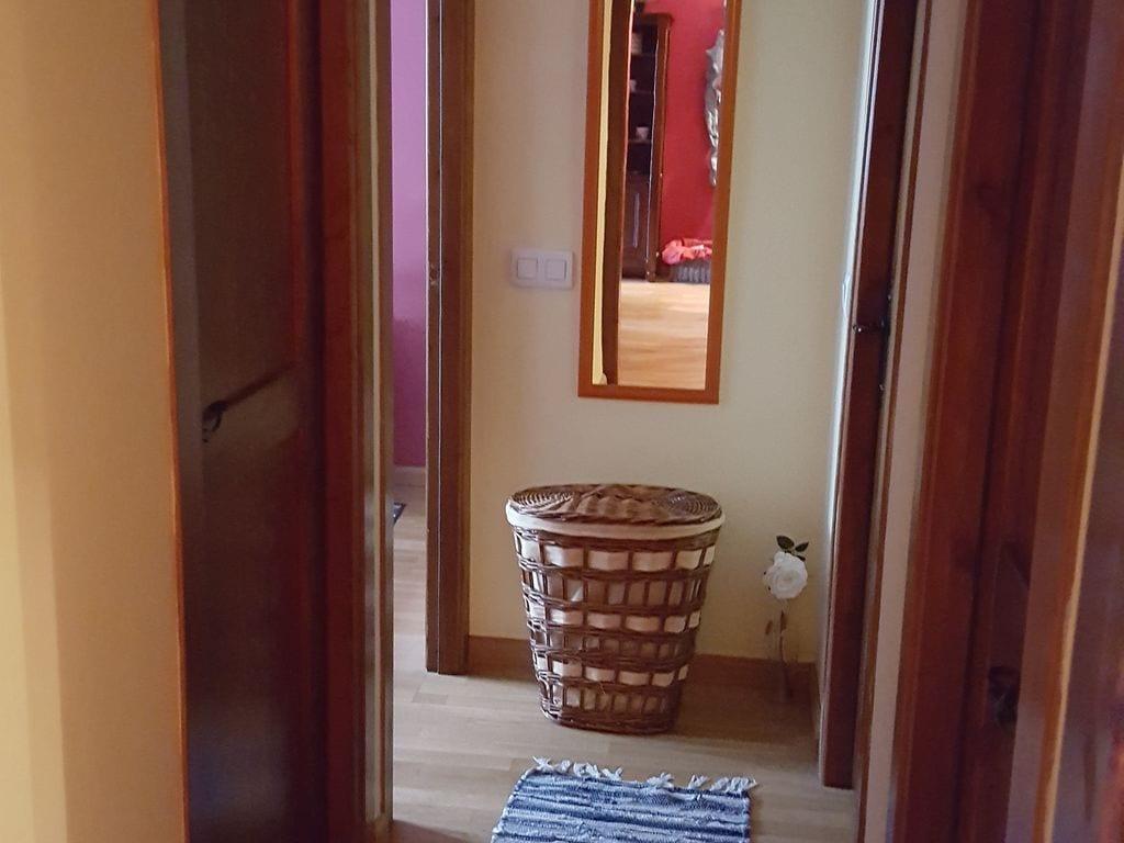 Ferienwohnung Schönes Apartment in Anclies, Pyrenäen nahe Benasque Valley (2374634), Eriste, Huesca, Aragonien, Spanien, Bild 16