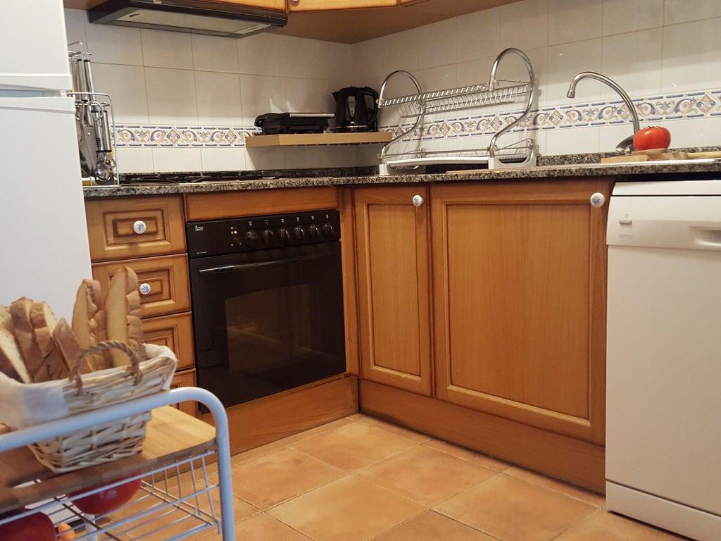 Ferienwohnung Schönes Apartment in Anclies, Pyrenäen nahe Benasque Valley (2374634), Eriste, Huesca, Aragonien, Spanien, Bild 13