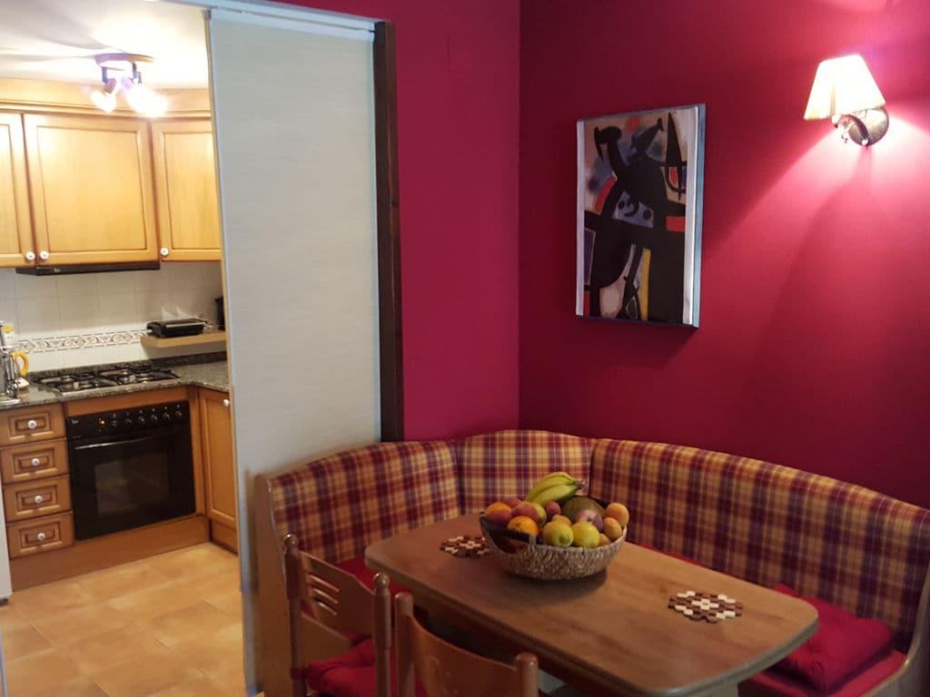 Ferienwohnung Schönes Apartment in Anclies, Pyrenäen nahe Benasque Valley (2374634), Eriste, Huesca, Aragonien, Spanien, Bild 11