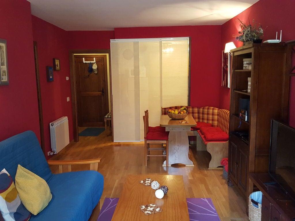 Ferienwohnung Schönes Apartment in Anclies, Pyrenäen nahe Benasque Valley (2374634), Eriste, Huesca, Aragonien, Spanien, Bild 6