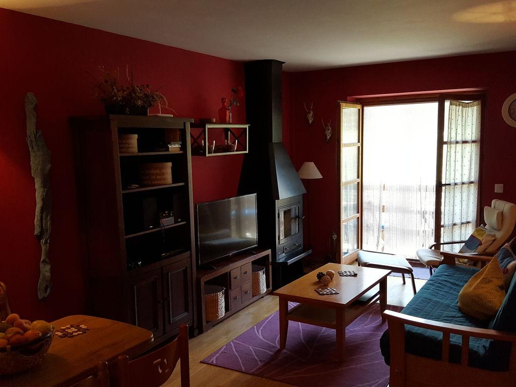 Ferienwohnung Schönes Apartment in Anclies, Pyrenäen nahe Benasque Valley (2374634), Eriste, Huesca, Aragonien, Spanien, Bild 7