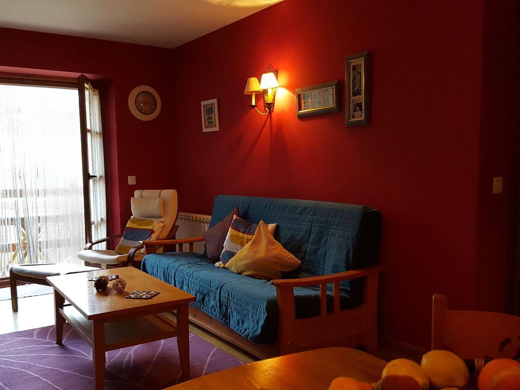 Ferienwohnung Schönes Apartment in Anclies, Pyrenäen nahe Benasque Valley (2374634), Eriste, Huesca, Aragonien, Spanien, Bild 8