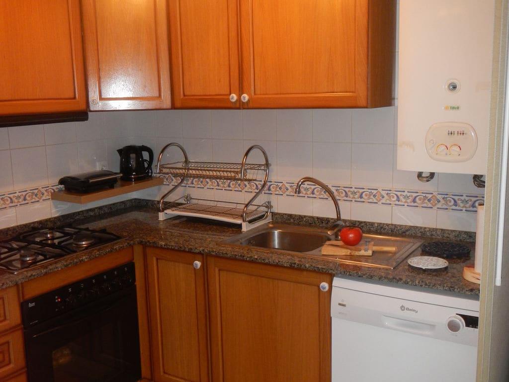 Ferienwohnung Schönes Apartment in Anclies, Pyrenäen nahe Benasque Valley (2374634), Eriste, Huesca, Aragonien, Spanien, Bild 14