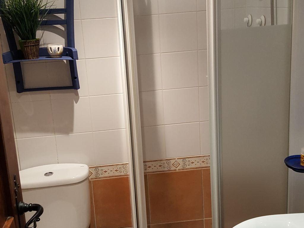 Ferienwohnung Schönes Apartment in Anclies, Pyrenäen nahe Benasque Valley (2374634), Eriste, Huesca, Aragonien, Spanien, Bild 20