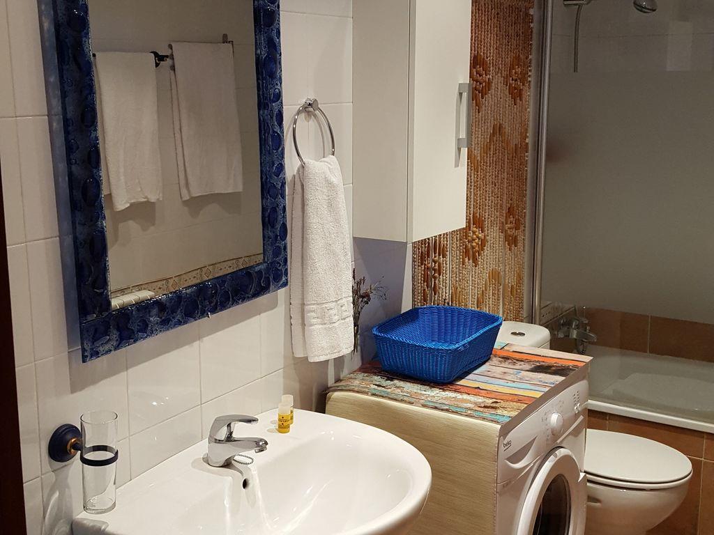 Ferienwohnung Schönes Apartment in Anclies, Pyrenäen nahe Benasque Valley (2374634), Eriste, Huesca, Aragonien, Spanien, Bild 21