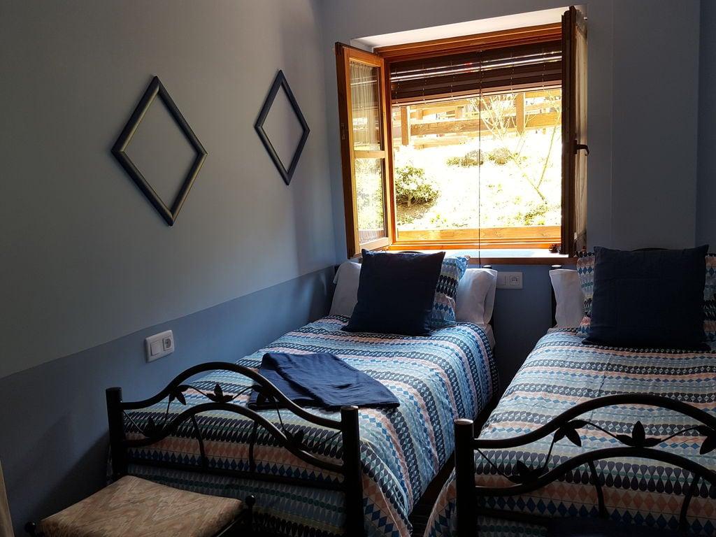 Ferienwohnung Schönes Apartment in Anclies, Pyrenäen nahe Benasque Valley (2374634), Eriste, Huesca, Aragonien, Spanien, Bild 19