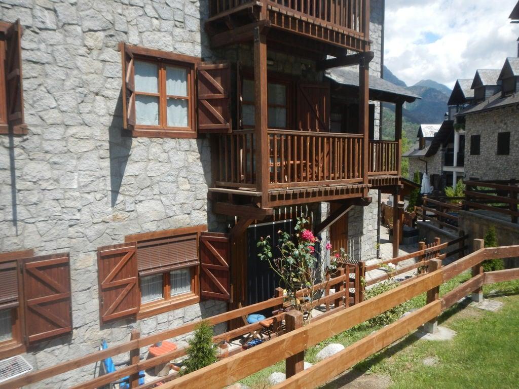 Ferienwohnung Schönes Apartment in Anclies, Pyrenäen nahe Benasque Valley (2374634), Eriste, Huesca, Aragonien, Spanien, Bild 24