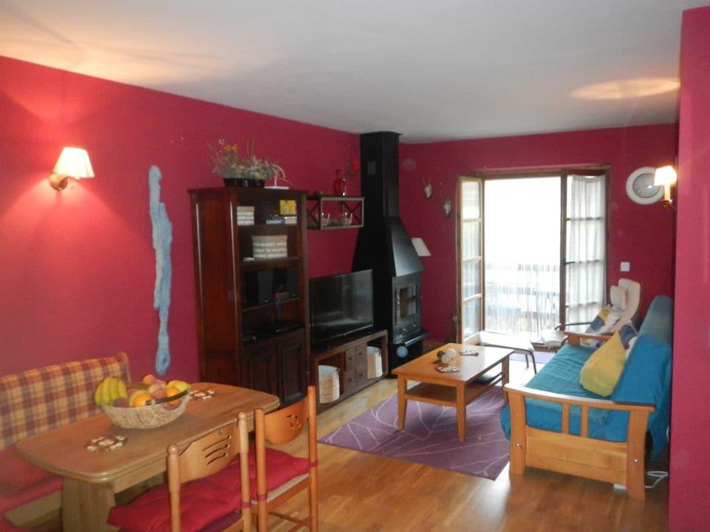 Ferienwohnung Schönes Apartment in Anclies, Pyrenäen nahe Benasque Valley (2374634), Eriste, Huesca, Aragonien, Spanien, Bild 12
