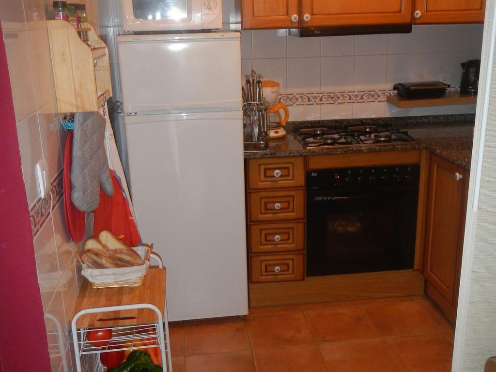 Ferienwohnung Schönes Apartment in Anclies, Pyrenäen nahe Benasque Valley (2374634), Eriste, Huesca, Aragonien, Spanien, Bild 15