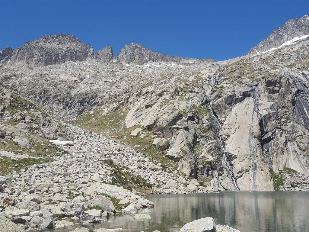 Ferienwohnung Schönes Apartment in Anclies, Pyrenäen nahe Benasque Valley (2374634), Eriste, Huesca, Aragonien, Spanien, Bild 27