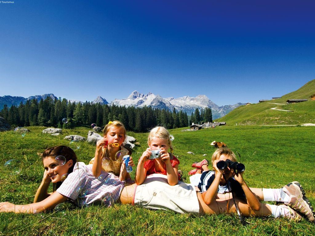 Appartement de vacances Moderne Ferienwohnung nahe dem Skigebiet in Uttendorf (2244597), Uttendorf, Pinzgau, Salzbourg, Autriche, image 22