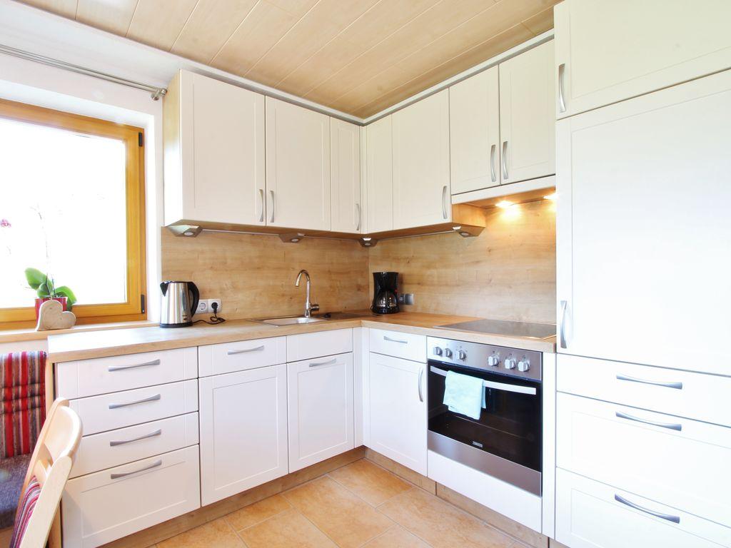Appartement de vacances Moderne Ferienwohnung nahe dem Skigebiet in Uttendorf (2244597), Uttendorf, Pinzgau, Salzbourg, Autriche, image 8