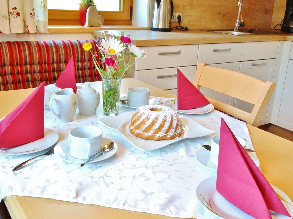 Appartement de vacances Moderne Ferienwohnung nahe dem Skigebiet in Uttendorf (2244597), Uttendorf, Pinzgau, Salzbourg, Autriche, image 25