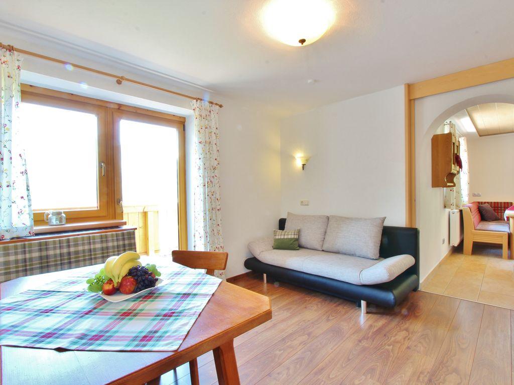 Appartement de vacances Moderne Ferienwohnung nahe dem Skigebiet in Uttendorf (2244597), Uttendorf, Pinzgau, Salzbourg, Autriche, image 4