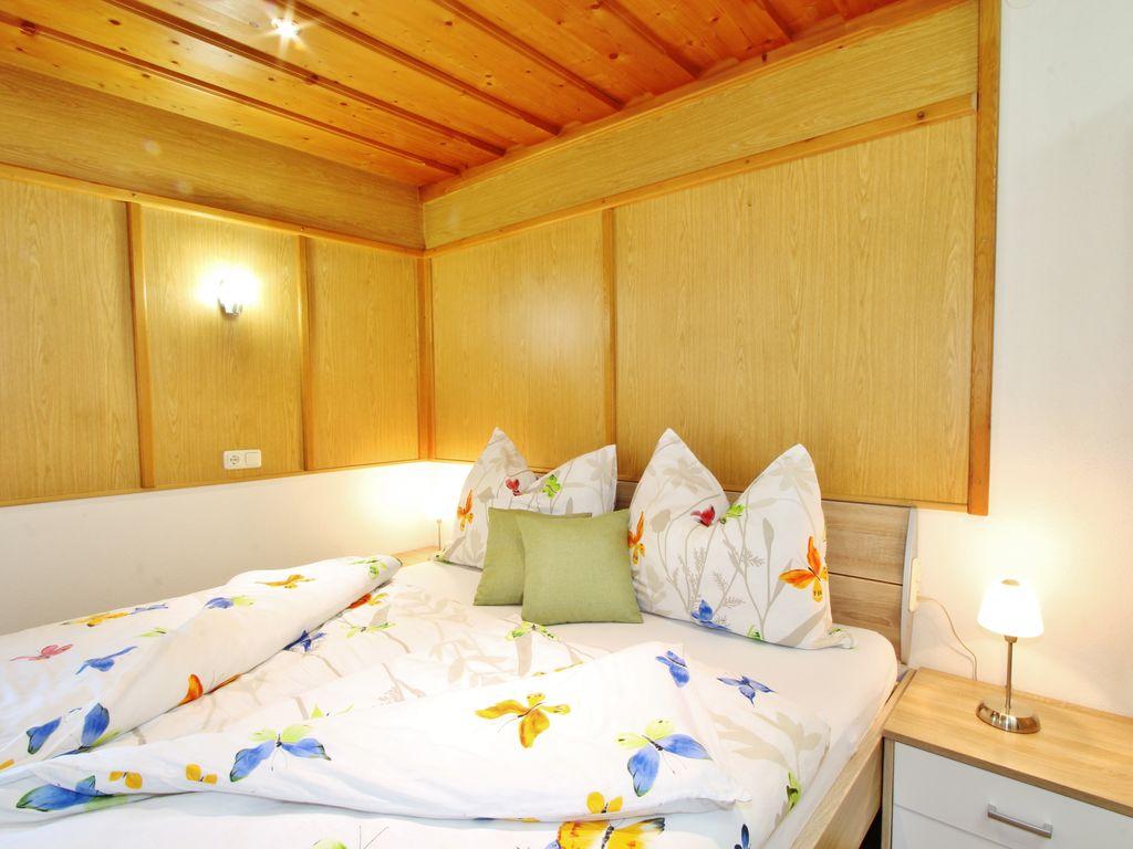 Appartement de vacances Moderne Ferienwohnung nahe dem Skigebiet in Uttendorf (2244597), Uttendorf, Pinzgau, Salzbourg, Autriche, image 11
