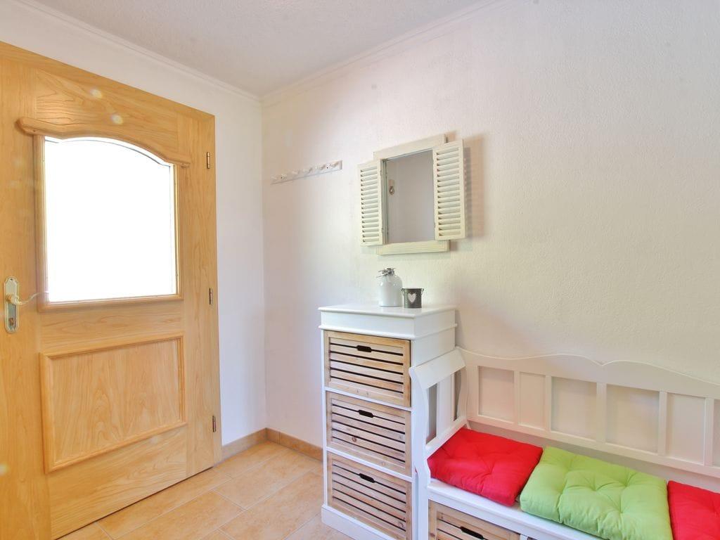 Appartement de vacances Moderne Ferienwohnung nahe dem Skigebiet in Uttendorf (2244597), Uttendorf, Pinzgau, Salzbourg, Autriche, image 16