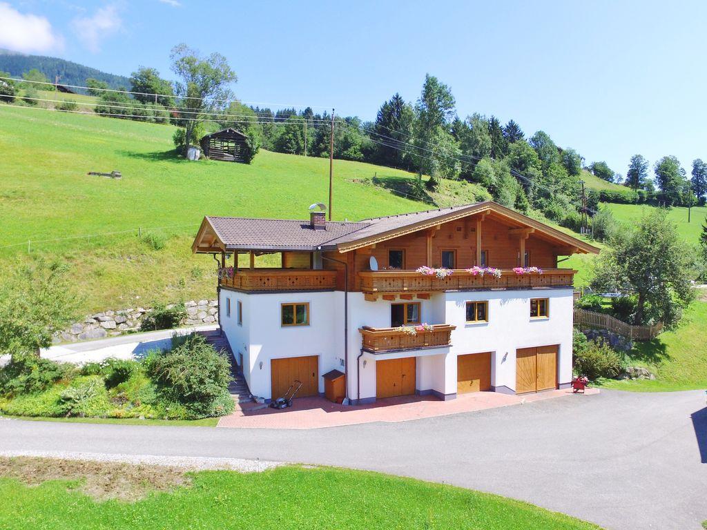 Appartement de vacances Moderne Ferienwohnung nahe dem Skigebiet in Uttendorf (2244597), Uttendorf, Pinzgau, Salzbourg, Autriche, image 2