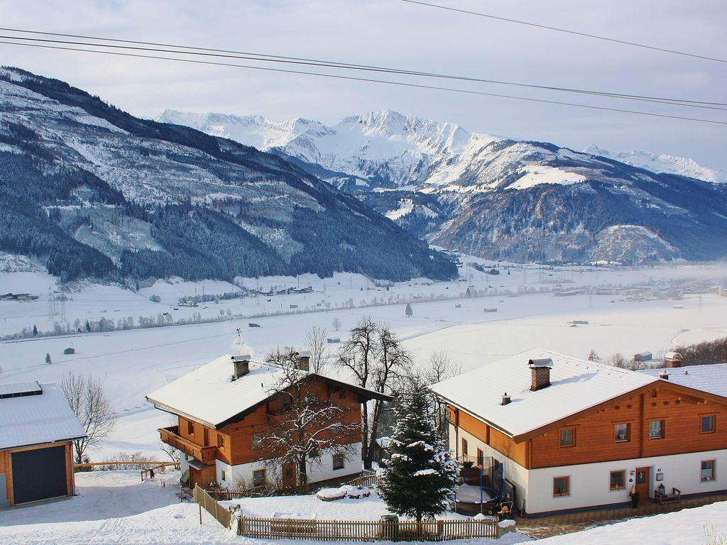 Appartement de vacances Moderne Ferienwohnung nahe dem Skigebiet in Uttendorf (2244597), Uttendorf, Pinzgau, Salzbourg, Autriche, image 17