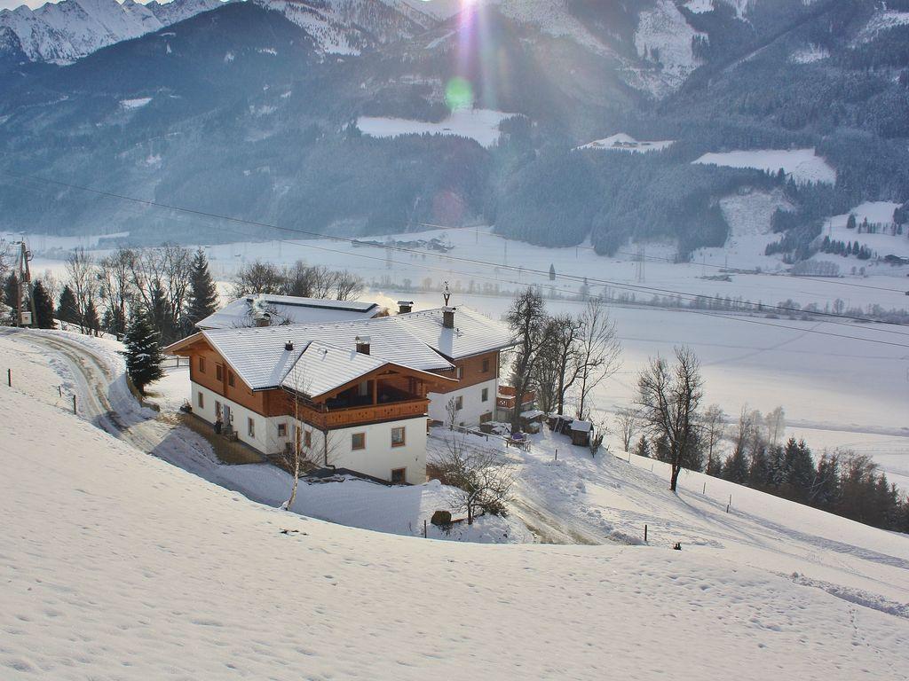 Appartement de vacances Moderne Ferienwohnung nahe dem Skigebiet in Uttendorf (2244597), Uttendorf, Pinzgau, Salzbourg, Autriche, image 18