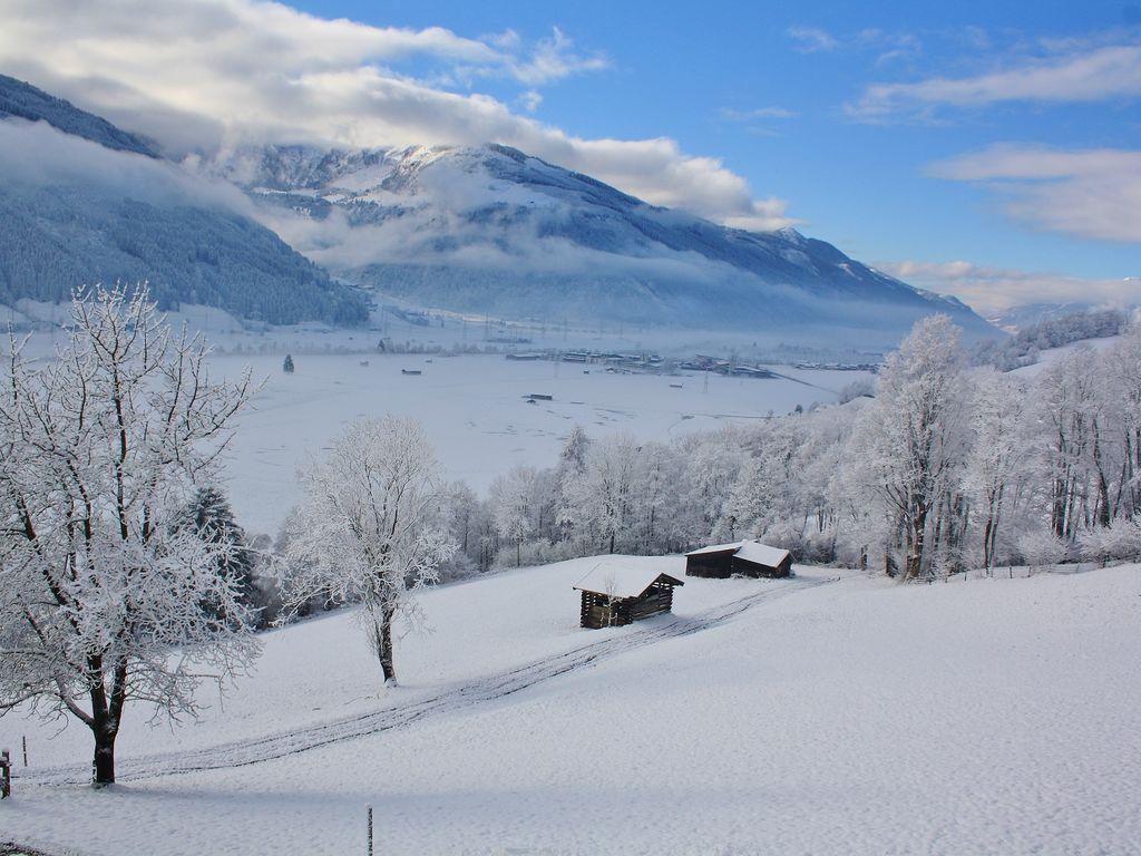 Appartement de vacances Moderne Ferienwohnung nahe dem Skigebiet in Uttendorf (2244597), Uttendorf, Pinzgau, Salzbourg, Autriche, image 20