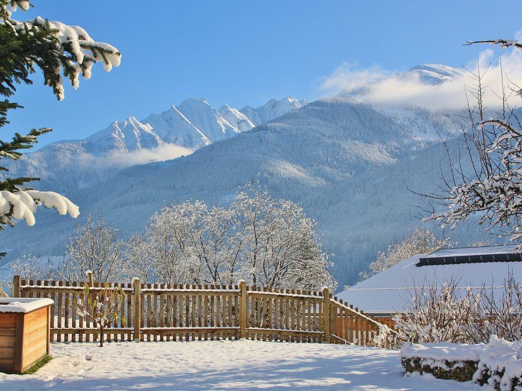 Appartement de vacances Moderne Ferienwohnung nahe dem Skigebiet in Uttendorf (2244597), Uttendorf, Pinzgau, Salzbourg, Autriche, image 21