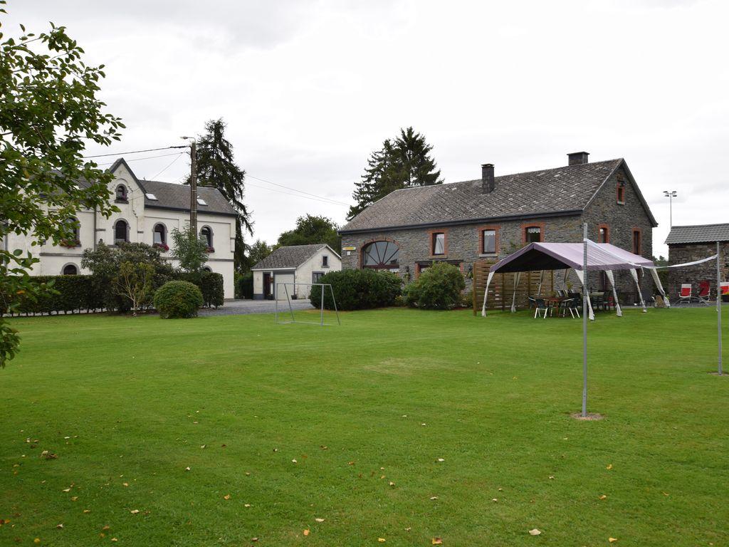 Ferienhaus Le gîte de Pironval (2301958), Bertogne, Luxemburg (BE), Wallonien, Belgien, Bild 2