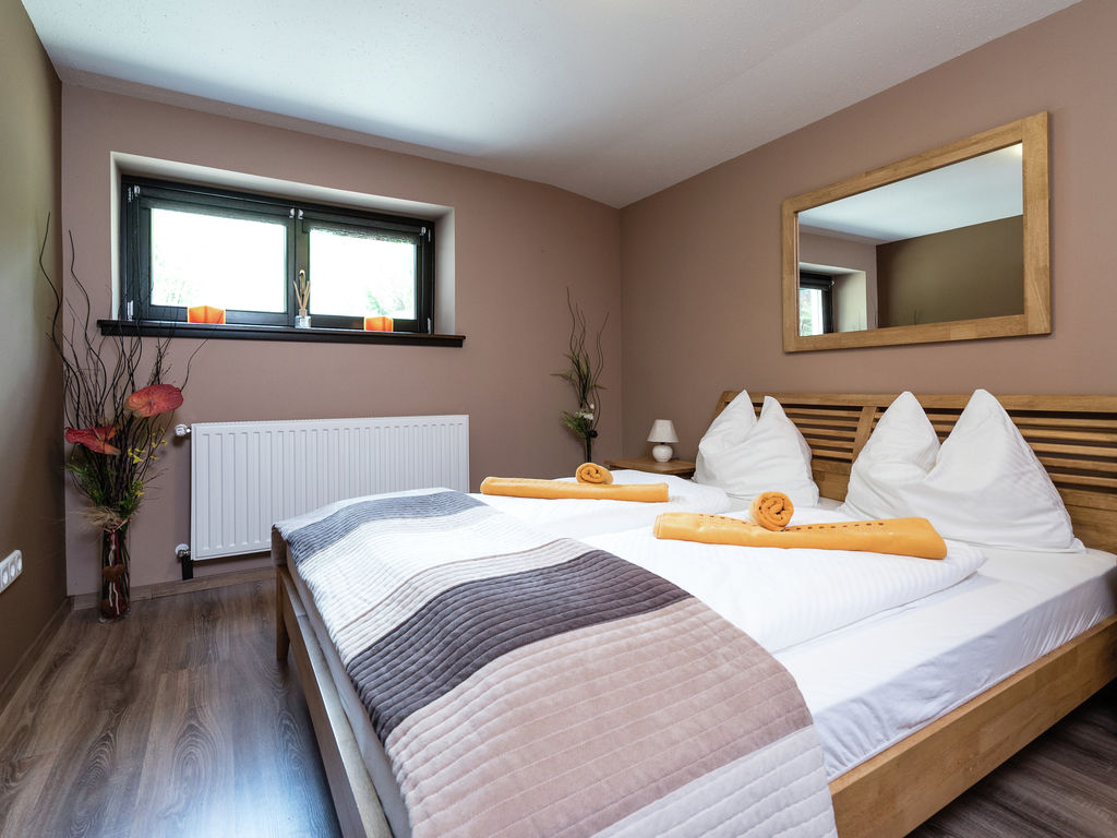 Holiday apartment Apartment Zentral (2245621), Saalfelden am Steinernen Meer, Pinzgau, Salzburg, Austria, picture 17