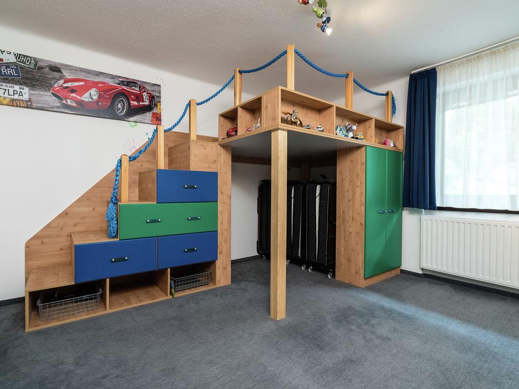 Holiday apartment Apartment Zentral (2245621), Saalfelden am Steinernen Meer, Pinzgau, Salzburg, Austria, picture 21