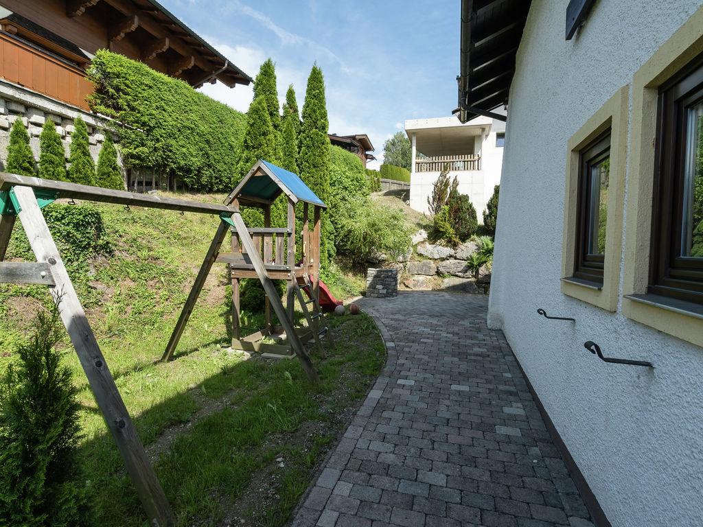 Holiday apartment Apartment Zentral (2245621), Saalfelden am Steinernen Meer, Pinzgau, Salzburg, Austria, picture 27
