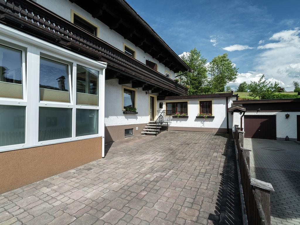 Holiday apartment Apartment Zentral (2245621), Saalfelden am Steinernen Meer, Pinzgau, Salzburg, Austria, picture 30