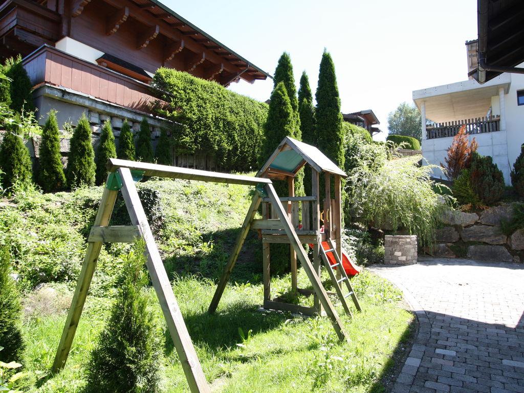 Holiday apartment Apartment Zentral (2245621), Saalfelden am Steinernen Meer, Pinzgau, Salzburg, Austria, picture 31