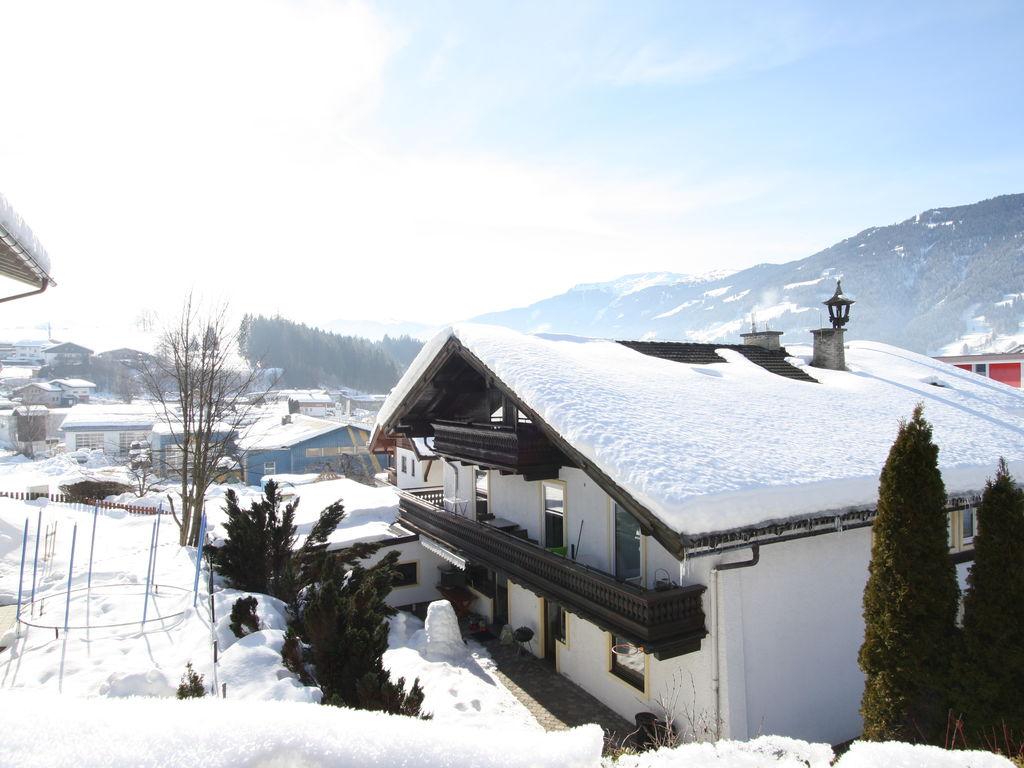 Holiday apartment Apartment Zentral (2245621), Saalfelden am Steinernen Meer, Pinzgau, Salzburg, Austria, picture 5