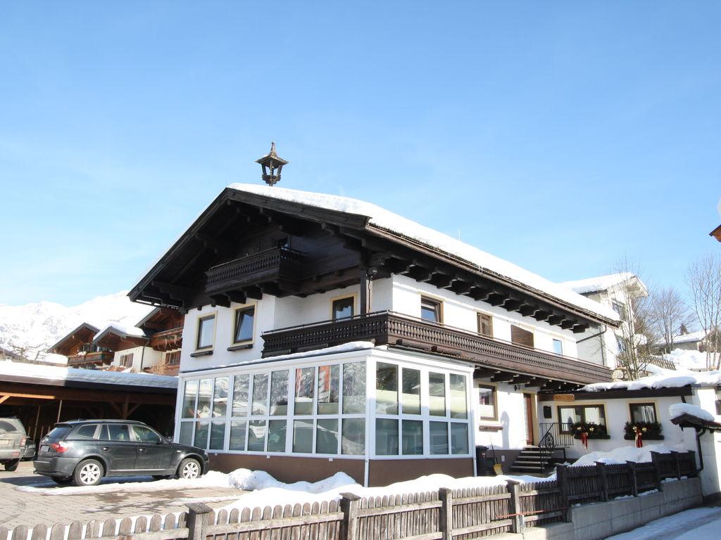 Holiday apartment Apartment Zentral (2245621), Saalfelden am Steinernen Meer, Pinzgau, Salzburg, Austria, picture 7
