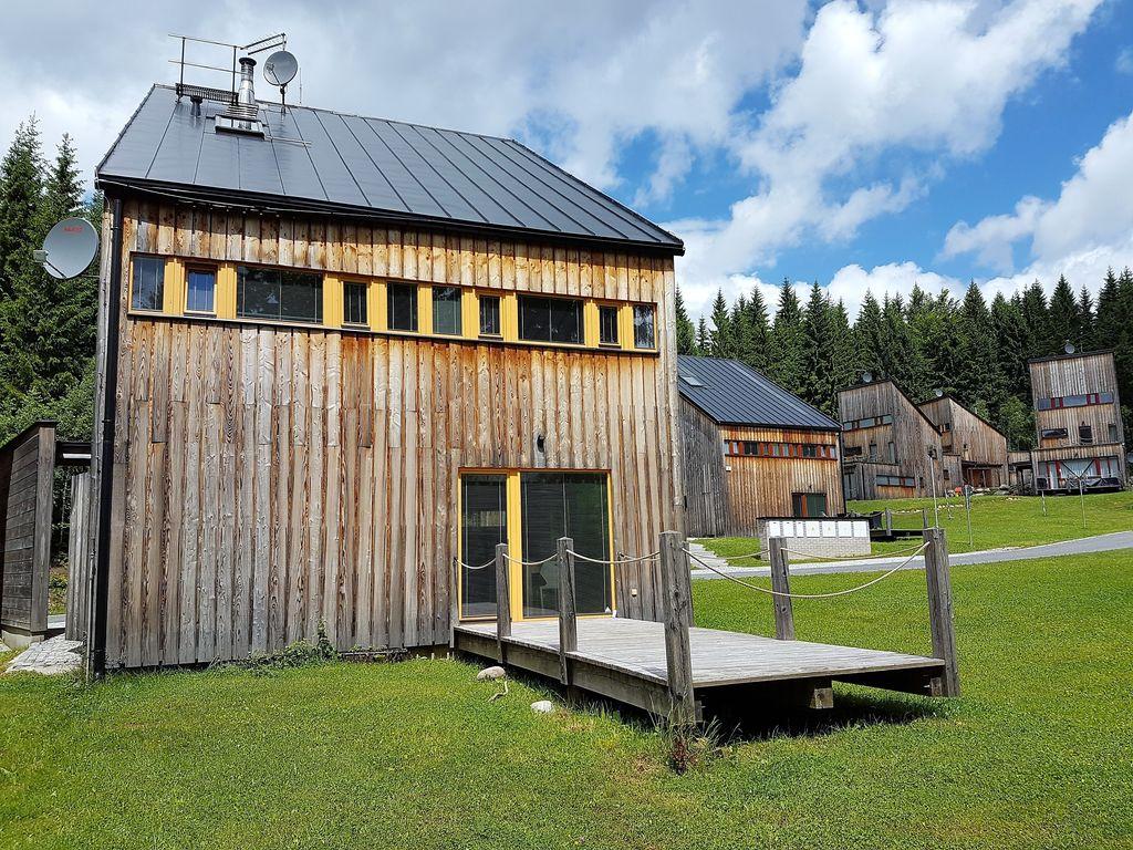 Terezie A Ferienhaus  Tschechische Republik