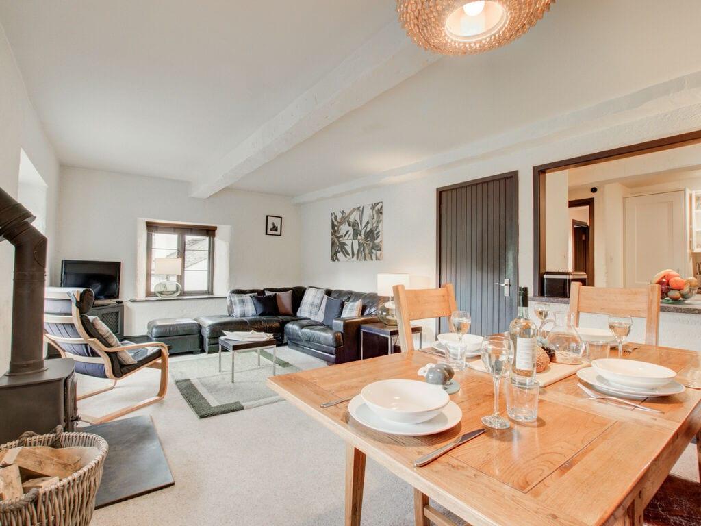 Maison de vacances Jontys Cottage (2279085), Elterwater, Cumbria - Lake District, Angleterre, Royaume-Uni, image 4